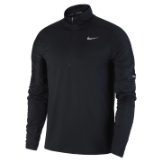 Nike Dri-FIT 1/2-zip Running shirt, herre.