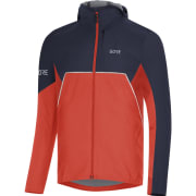 Gore R7 Partial GTX Hooded Jacket, herre.