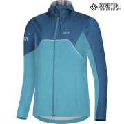 Gore Partial GTX Hooded Jacket, herre.