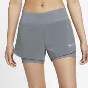 Nike Eclipse 2-in-1 Running Shorts, dame.