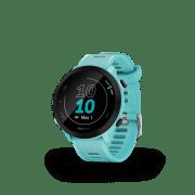 Garmin Forerunner 55 GPS, Aqua.
