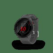 Garmin Forerunner 55 GPS, Monterra Grey.