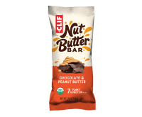 Clif Bar Chocolate & peanut butter