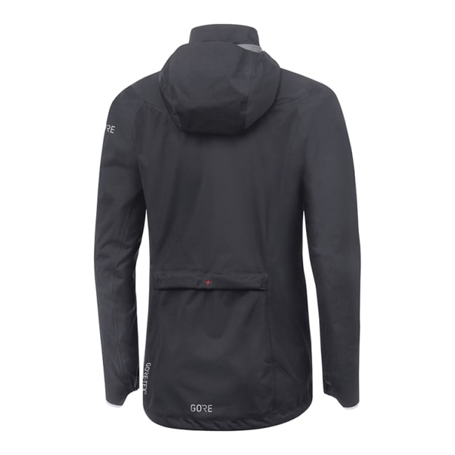 Gore Gore Tex Active Hooded Jacket, herre Löplabbet