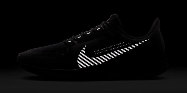 Nike Zoom Pegasus 36 Shield, herre Löplabbet