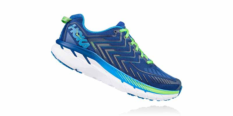 Test: Hoka One One Clifton 4 Löplabbet
