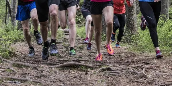 Løping er for alle Löplabbet