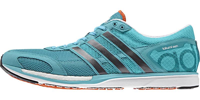 Best pris på Adidas Adizero Takumi Sen 2 (Herre) Løpesko