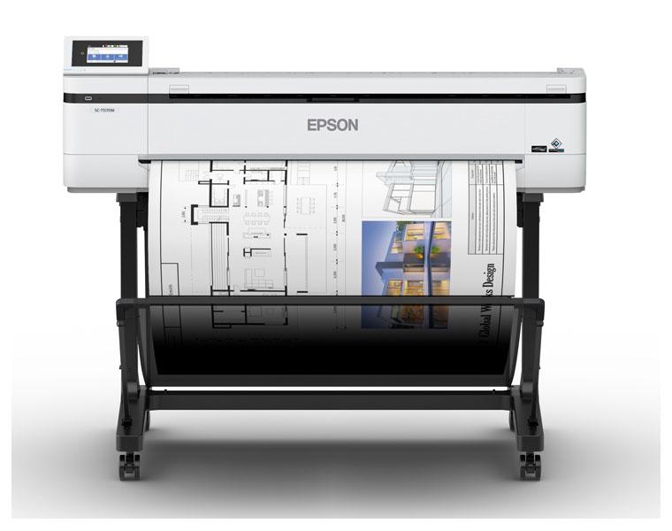 Impressoras de grande formato Epson