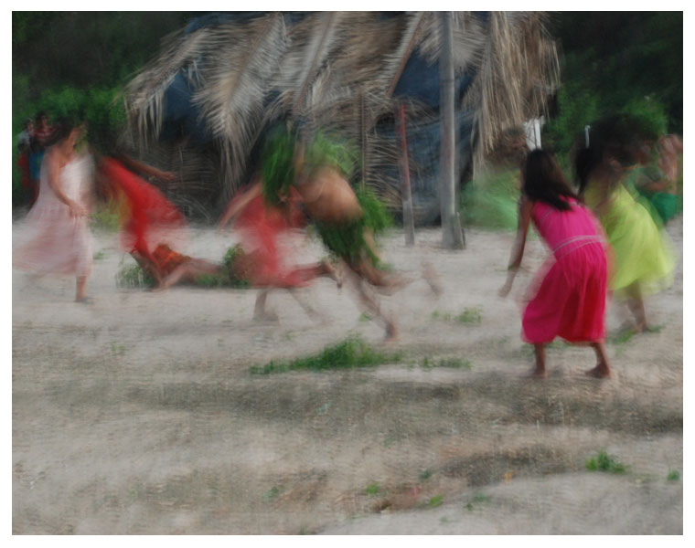 Arte indígena no MAM SP