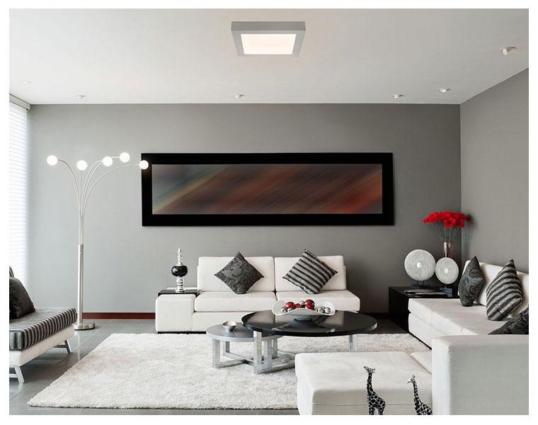 Painel de LED smart Positivo Casa Inteligente