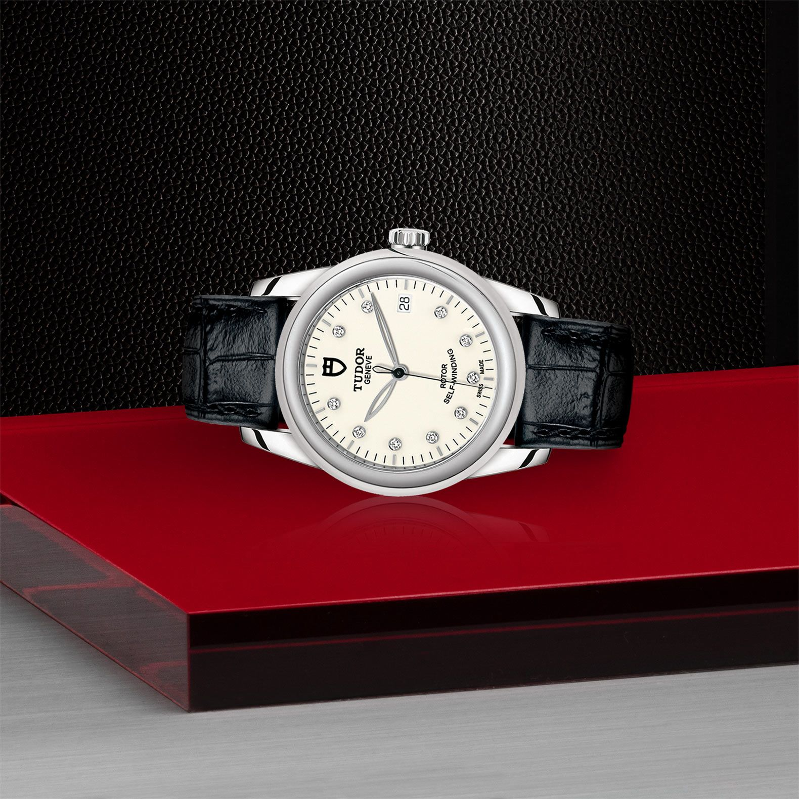 GLAMOUR DATE 36 55000 - 0116