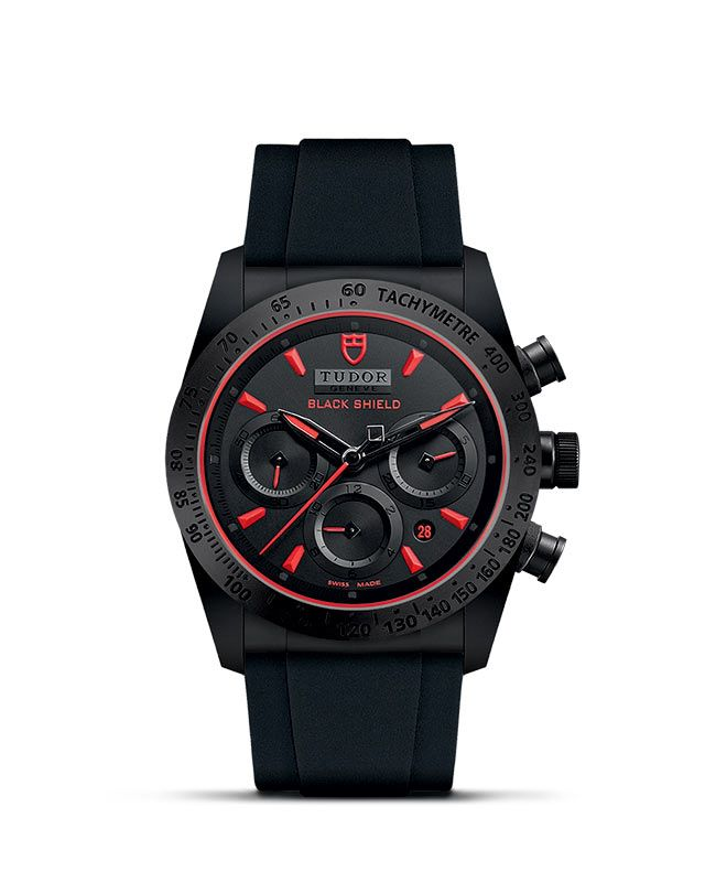 FASTRIDER BLACK SHIELD 42000CR - 0001
