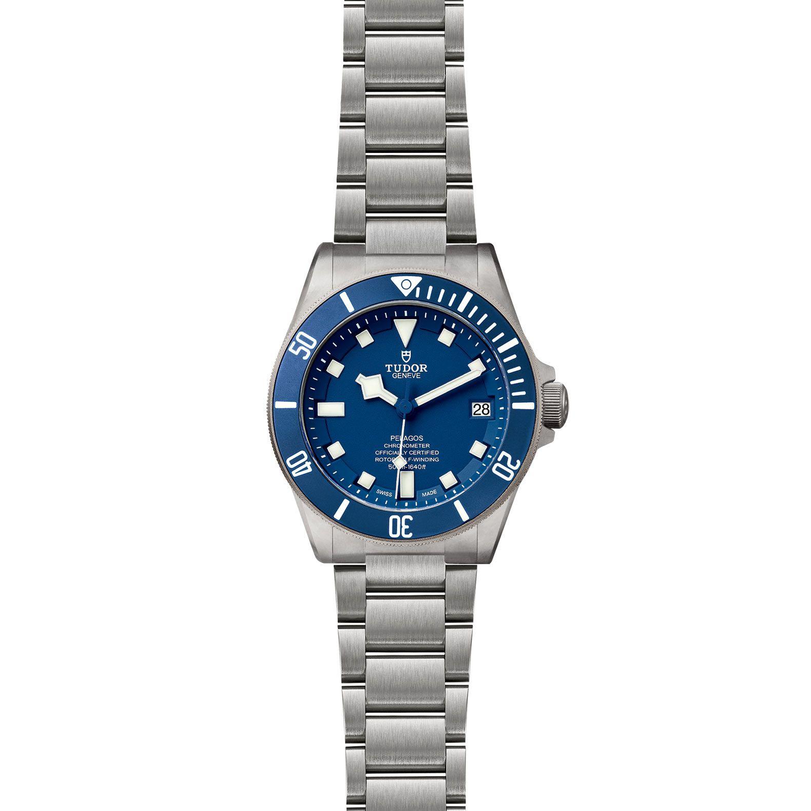 PELAGOS BLUE 25600TB - 0001