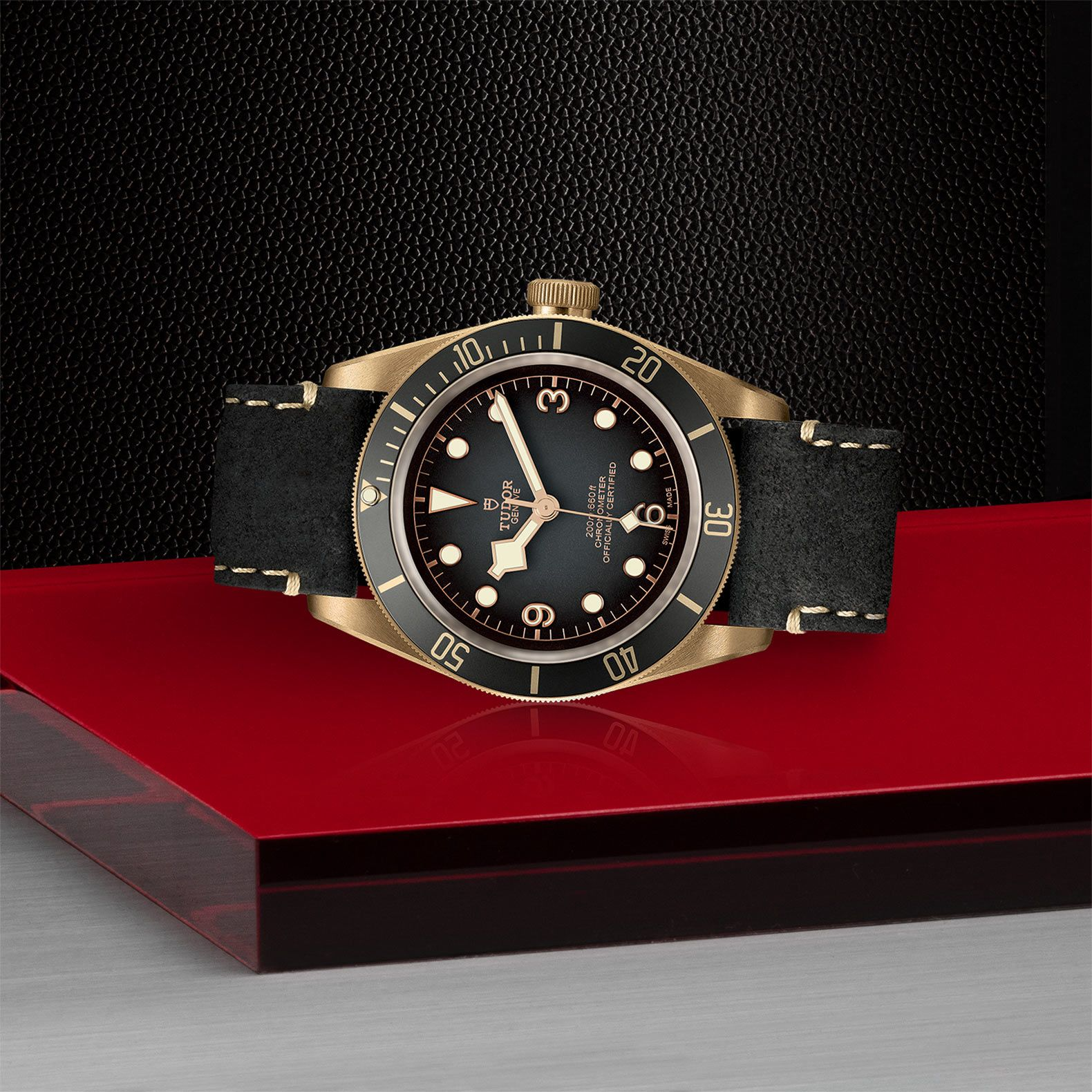 BLACK BAY BRONZE 79250BA - 0001