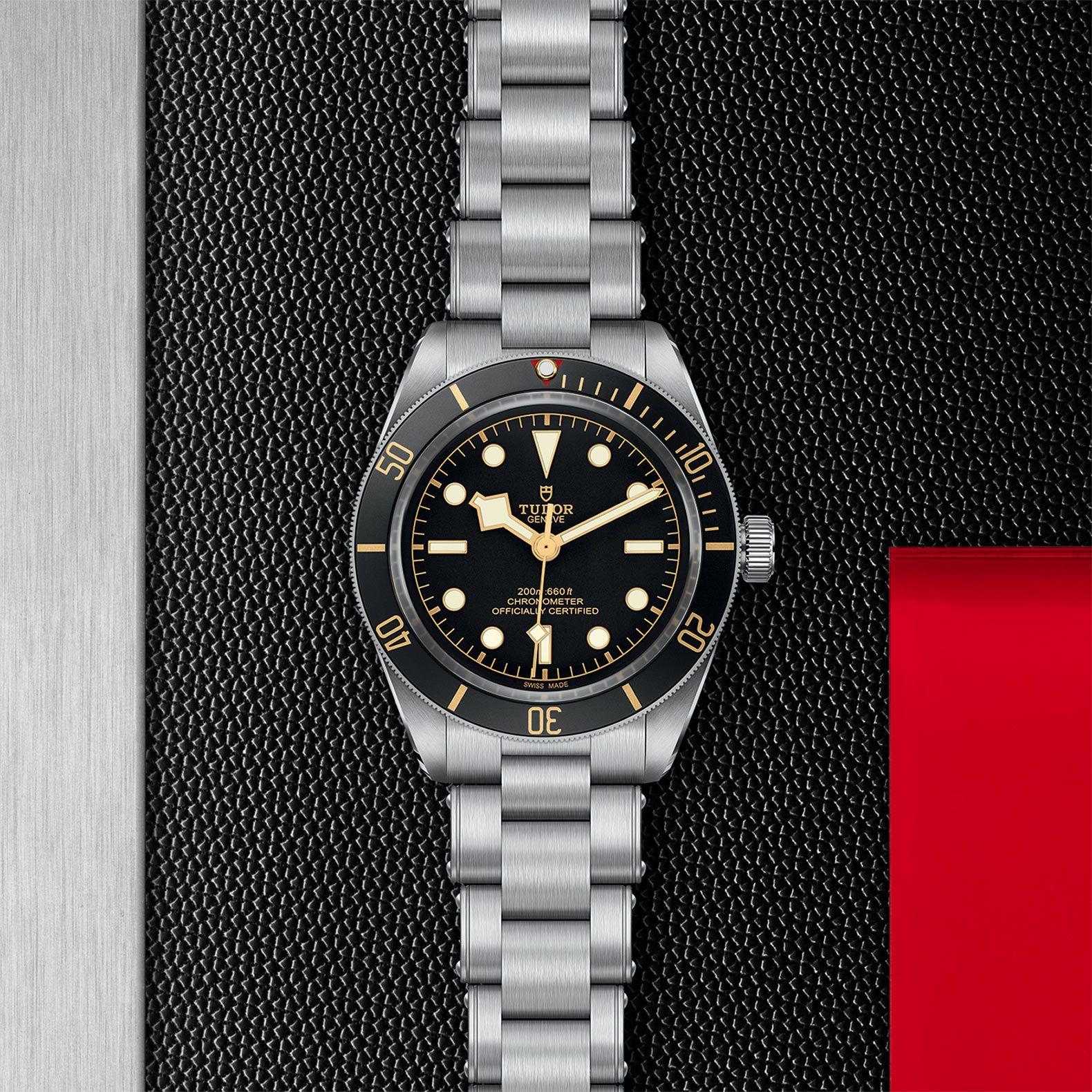BLACK BAY 58 79030N - 0001