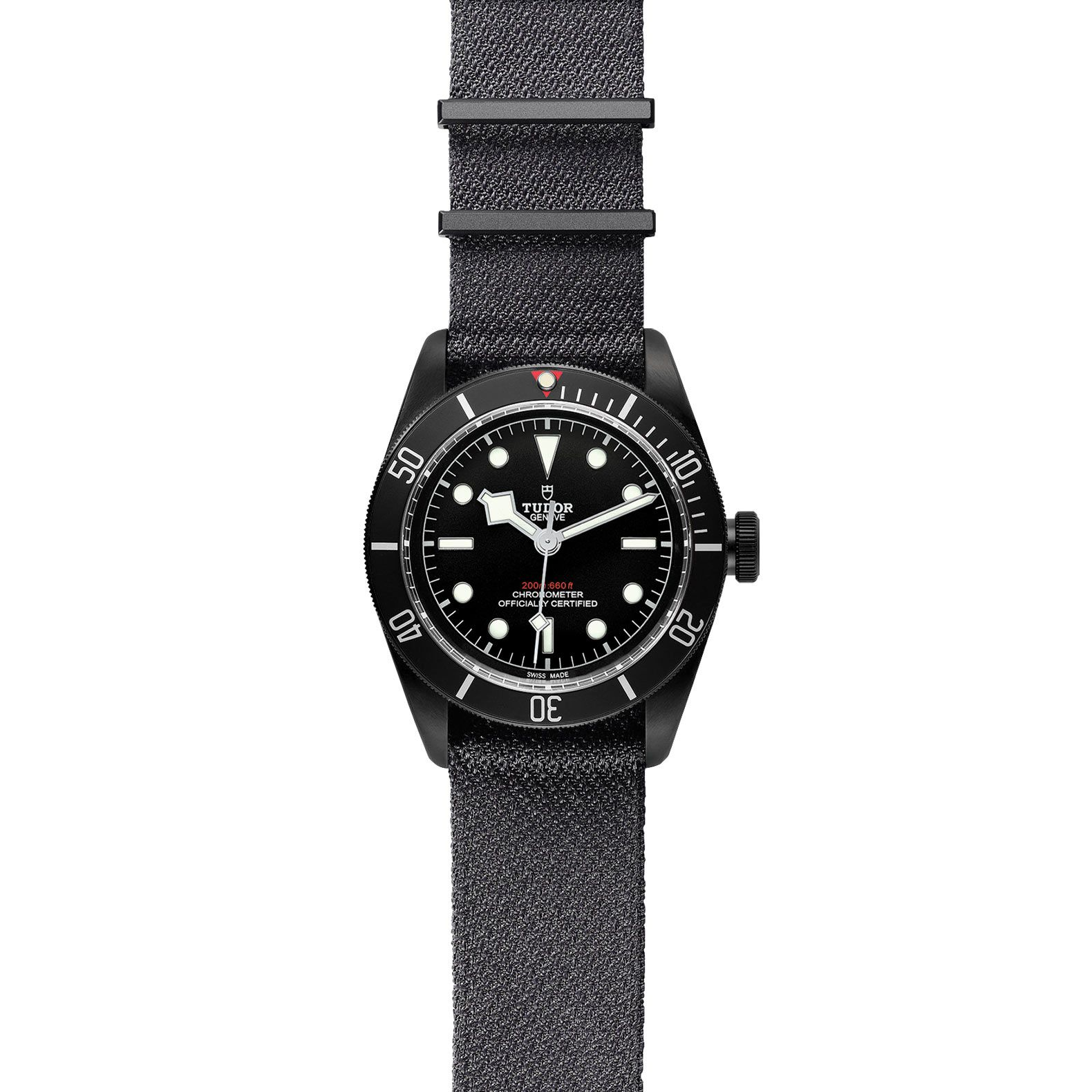BLACK BAY DARK 41 79230DK - 0006