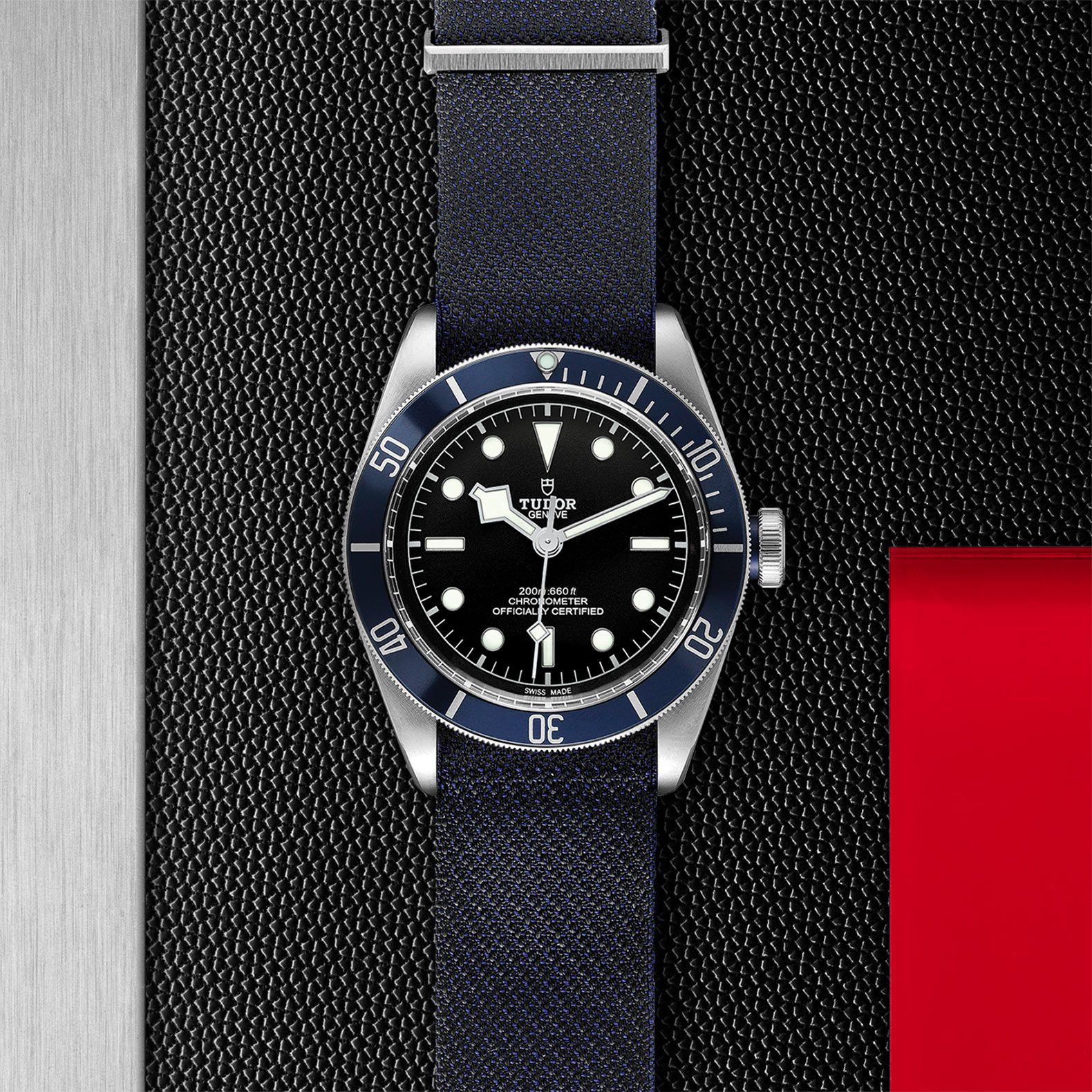 BLACK BAY 41 79230B - 0006