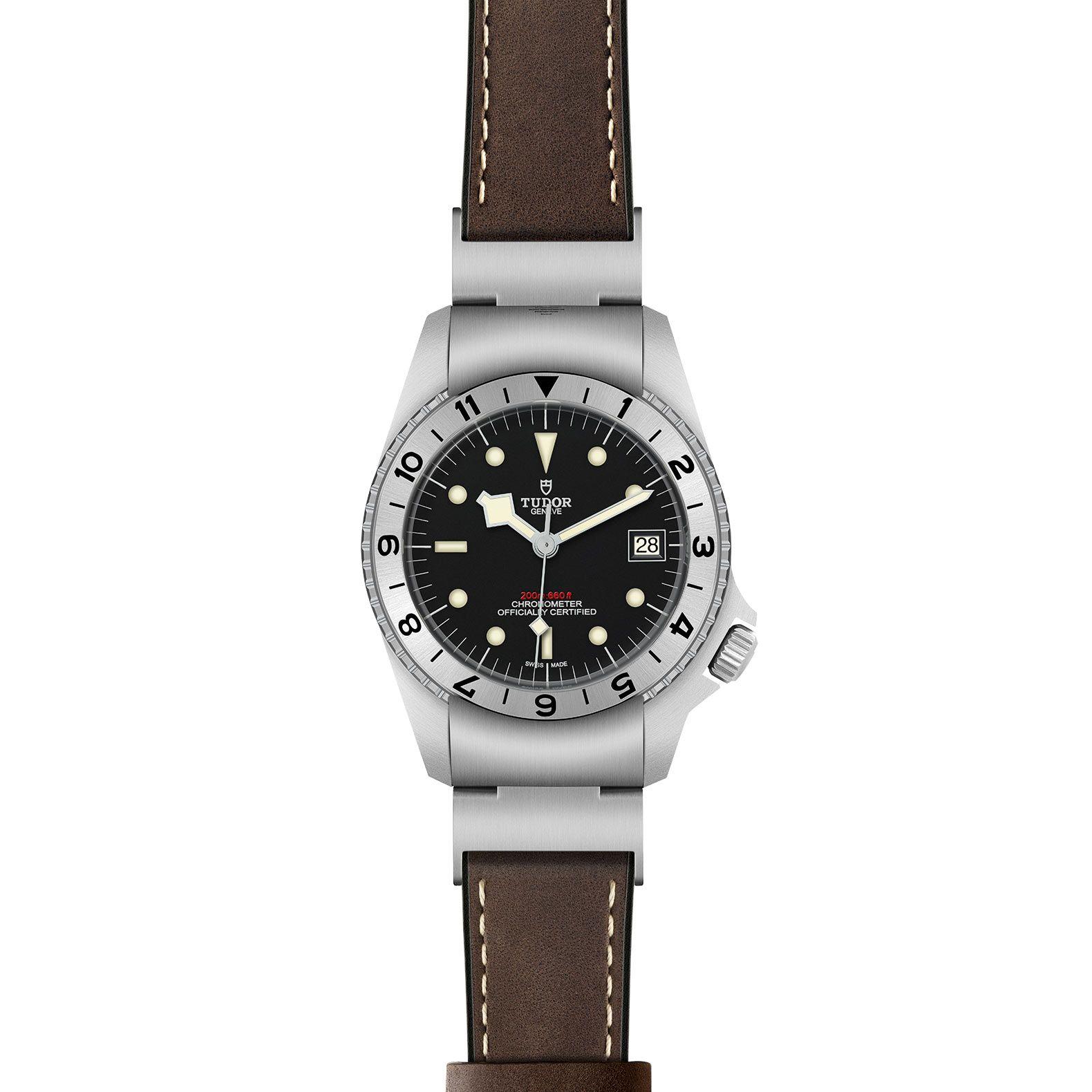 BLACK BAY P01 42 70150 - 0001