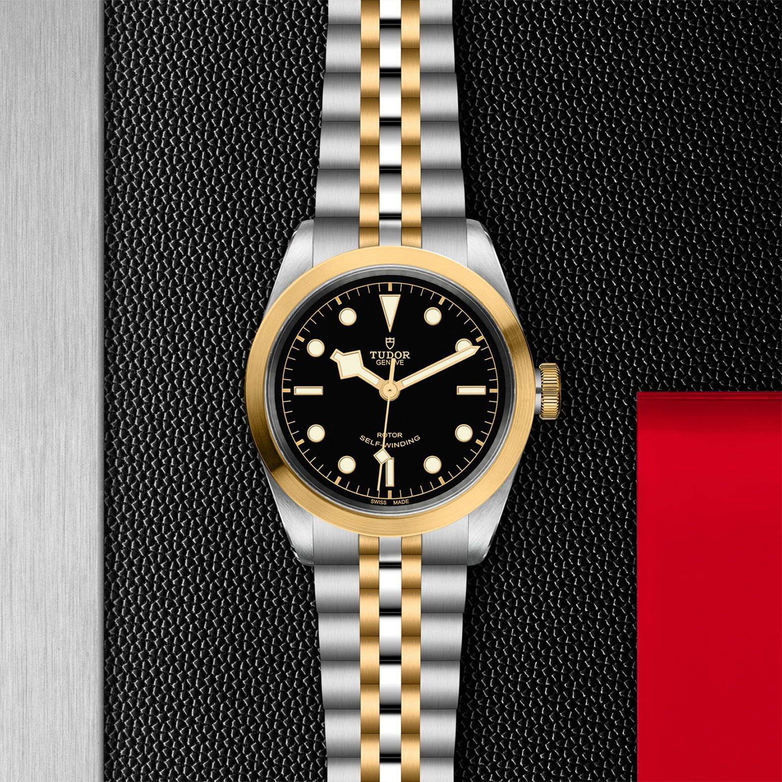 BLACK BAY S&G 41 79543 - 0001