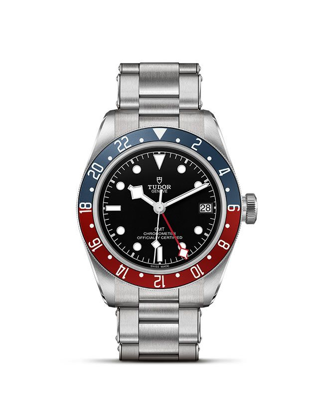 BLACK BAY GMT 41 79830RB - 0001