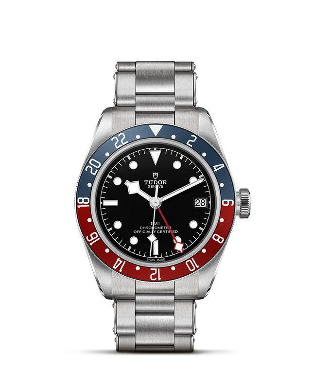 BLACK BAY GMT 41 79830RB - 0001