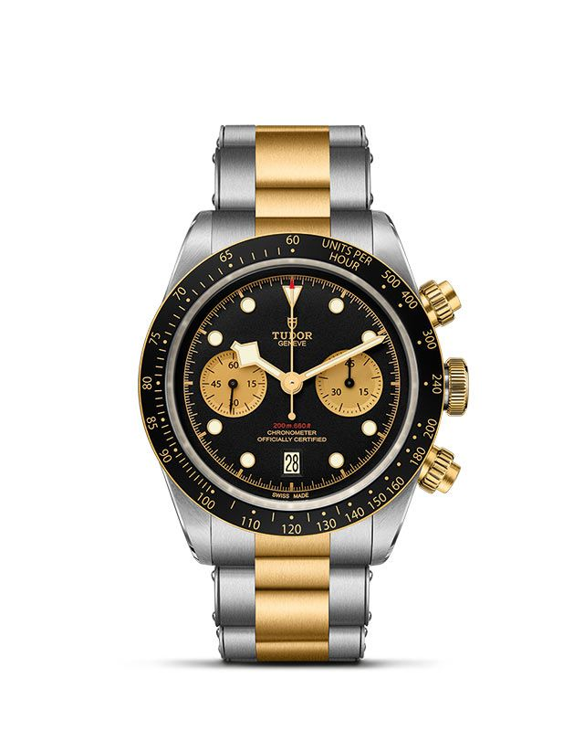 BLACK BAY CHRONO 41 79363N - 0001