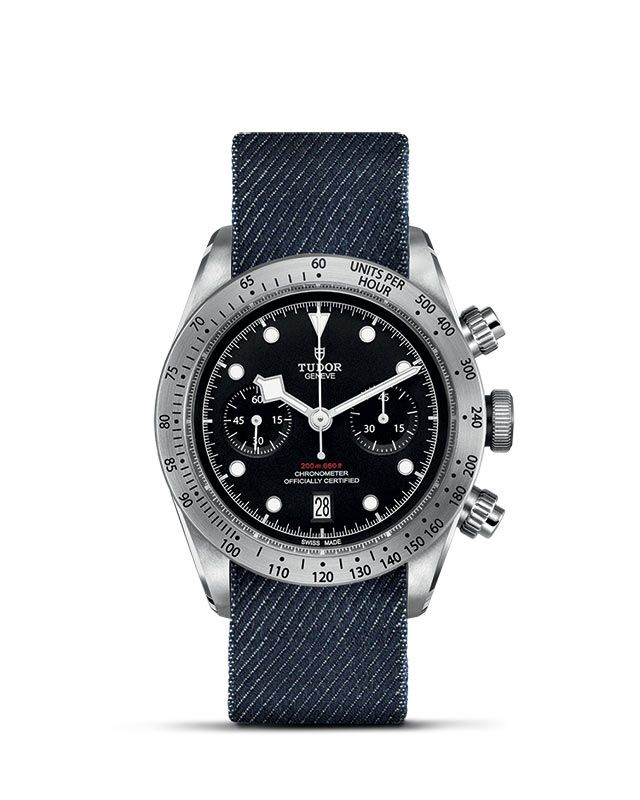 BLACK BAY CHRONO 41 79350 - 0003