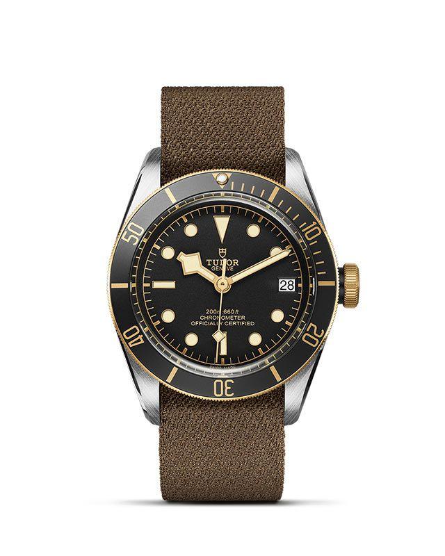 BLACK BAY S&G 41 79733N - 0005
