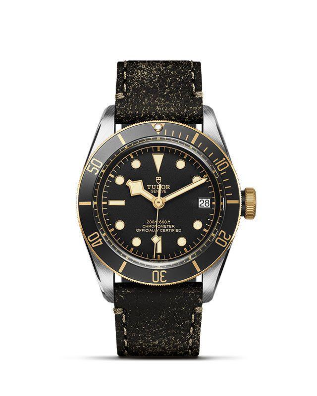 BLACK BAY S&G 41 79733N - 0007