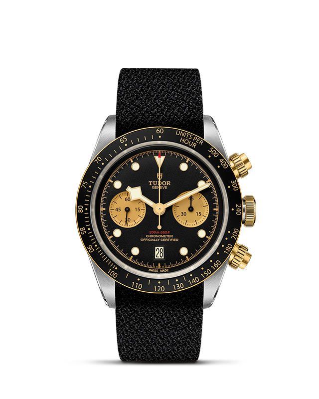 BLACK BAY CHRONO 41 79363N - 0003