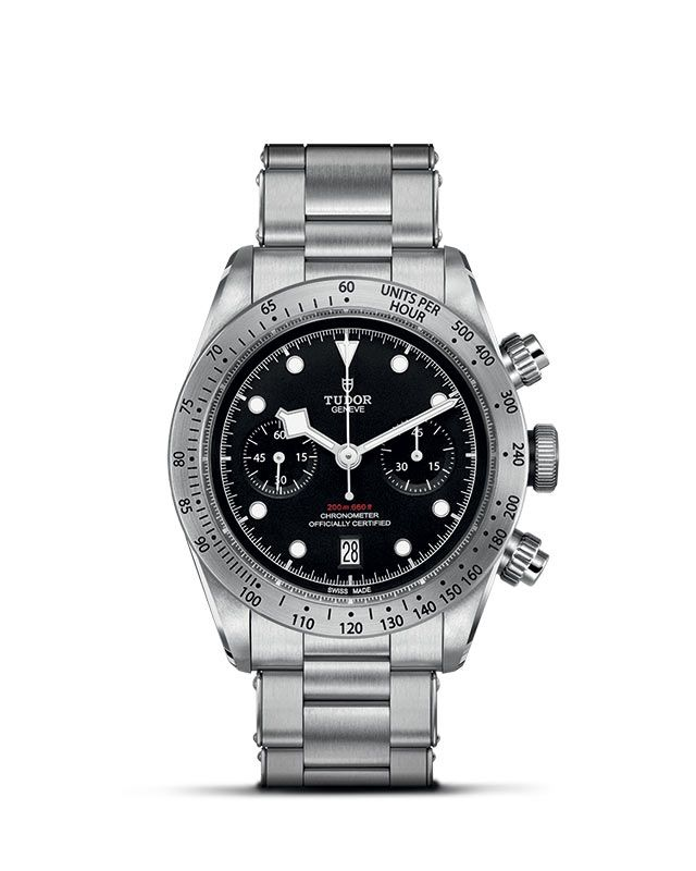 BLACK BAY CHRONO 41 79350 - 0004