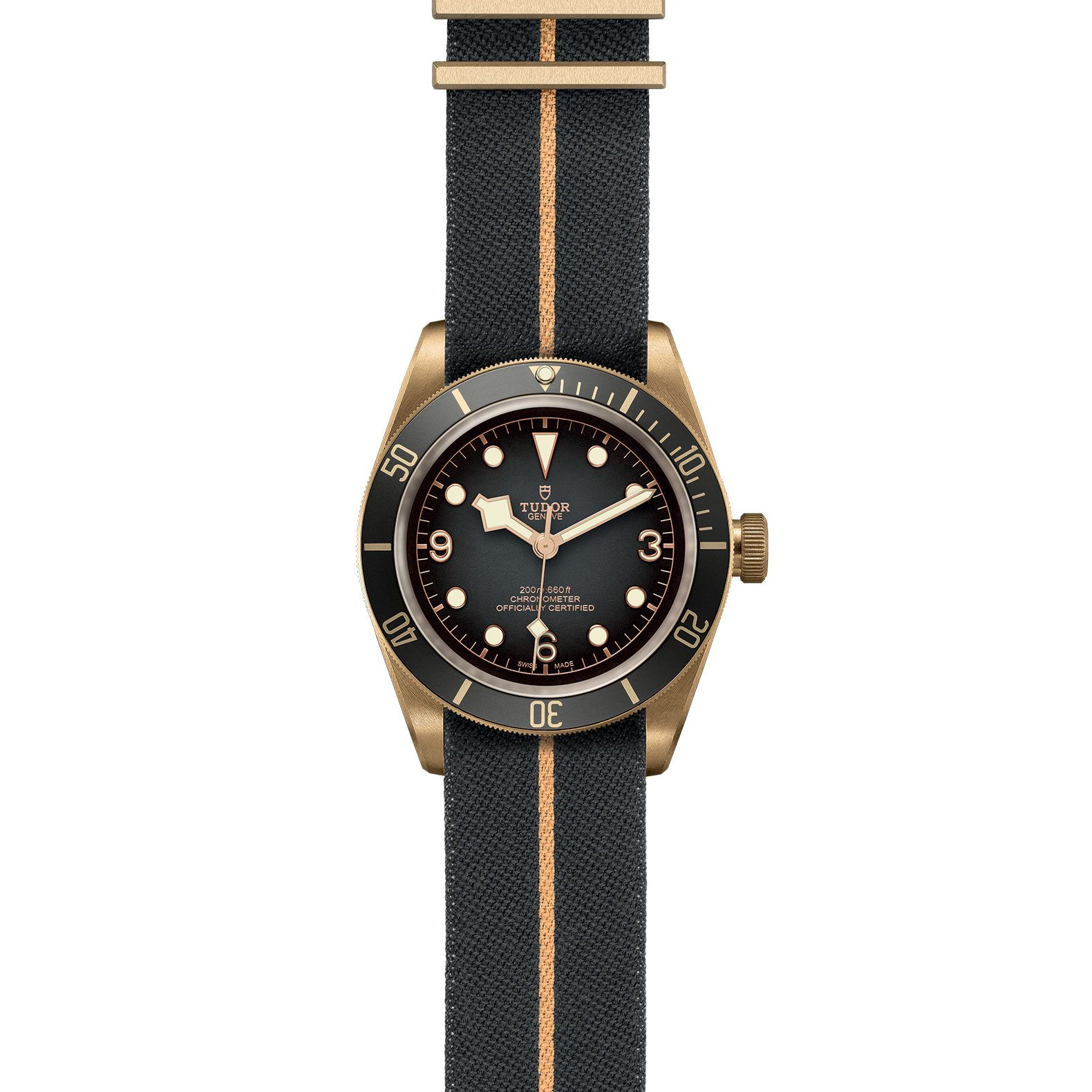 BLACK BAY BRONZE 79250BA - 0002