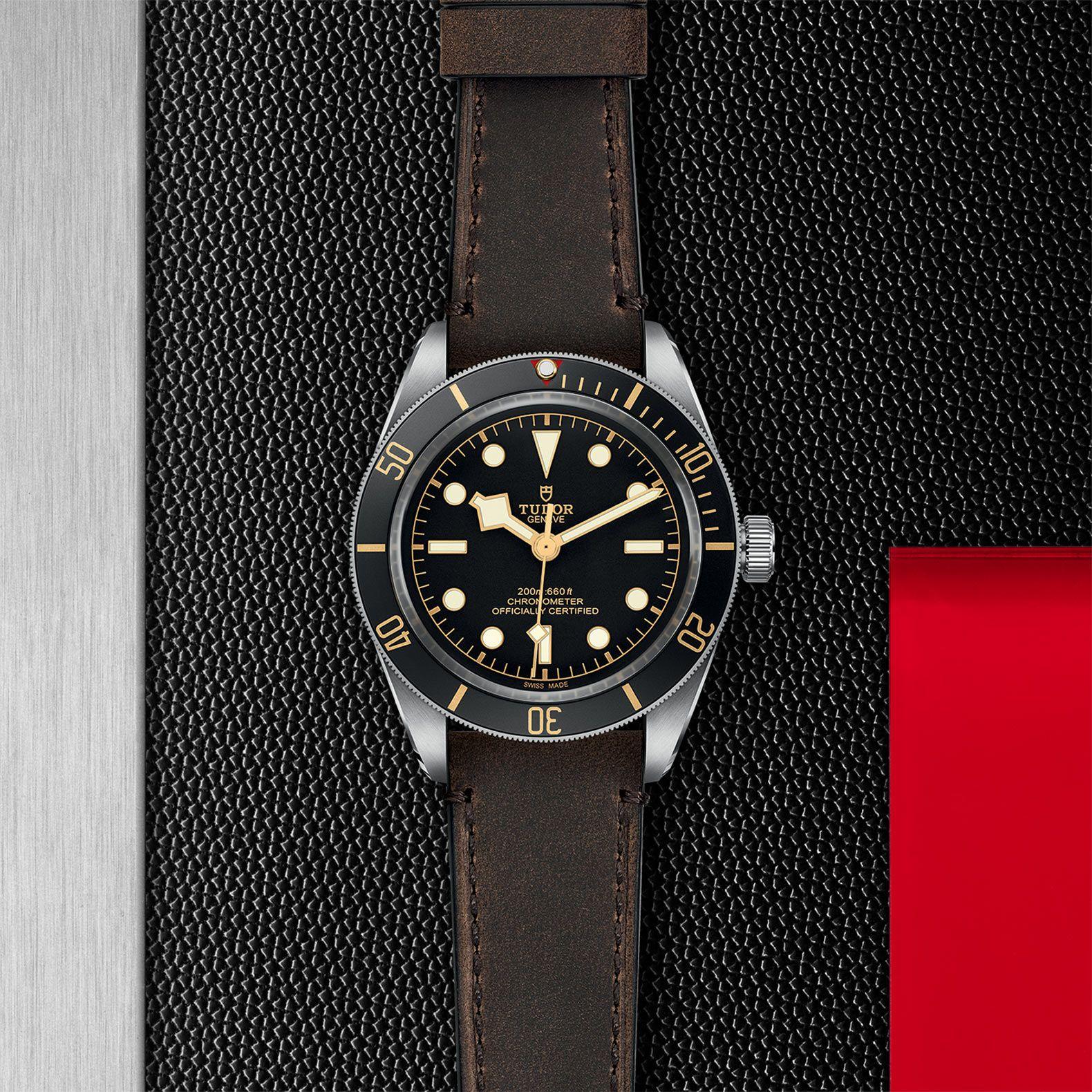 BLACK BAY 58 79030N - 0002