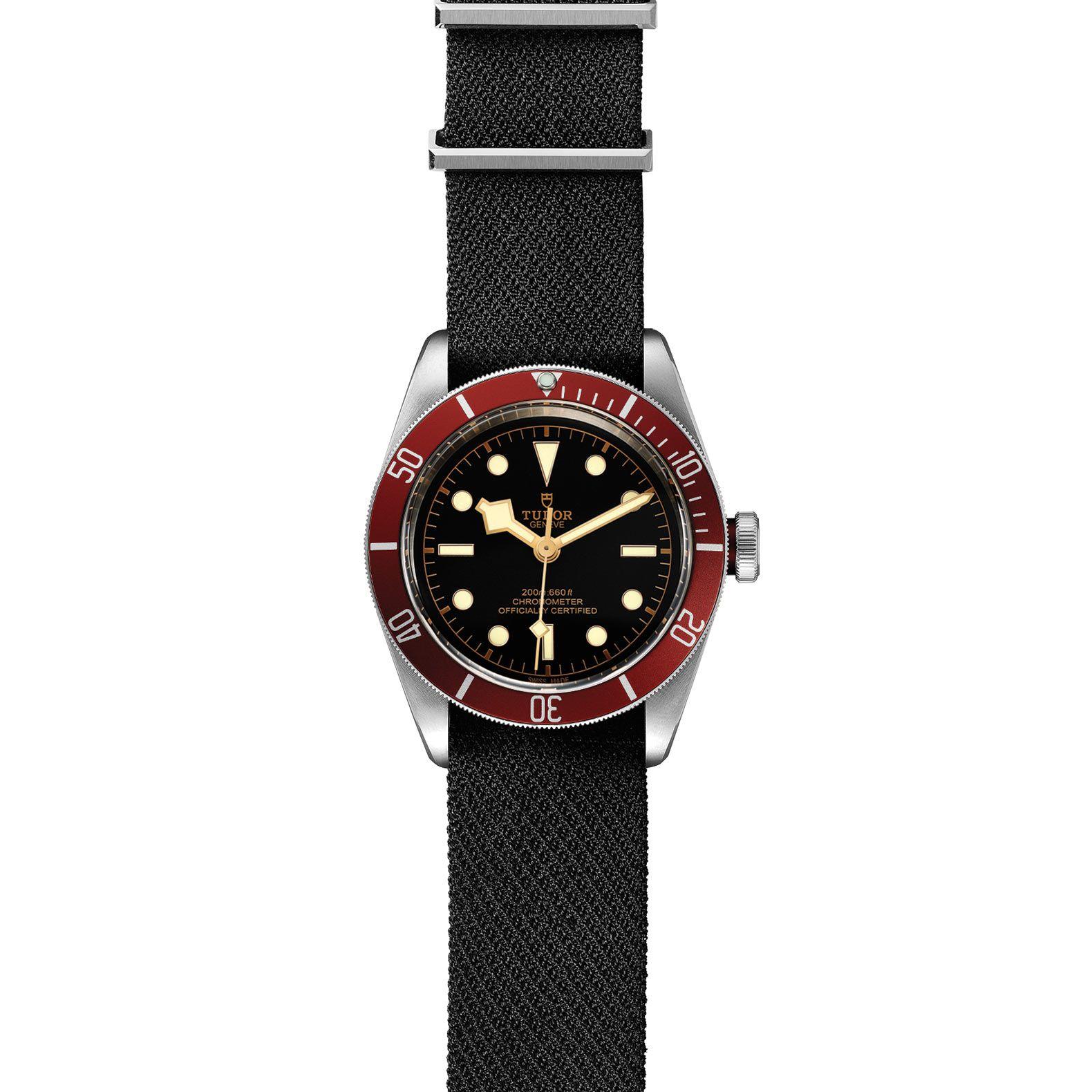 BLACK BAY 79230R - 0010
