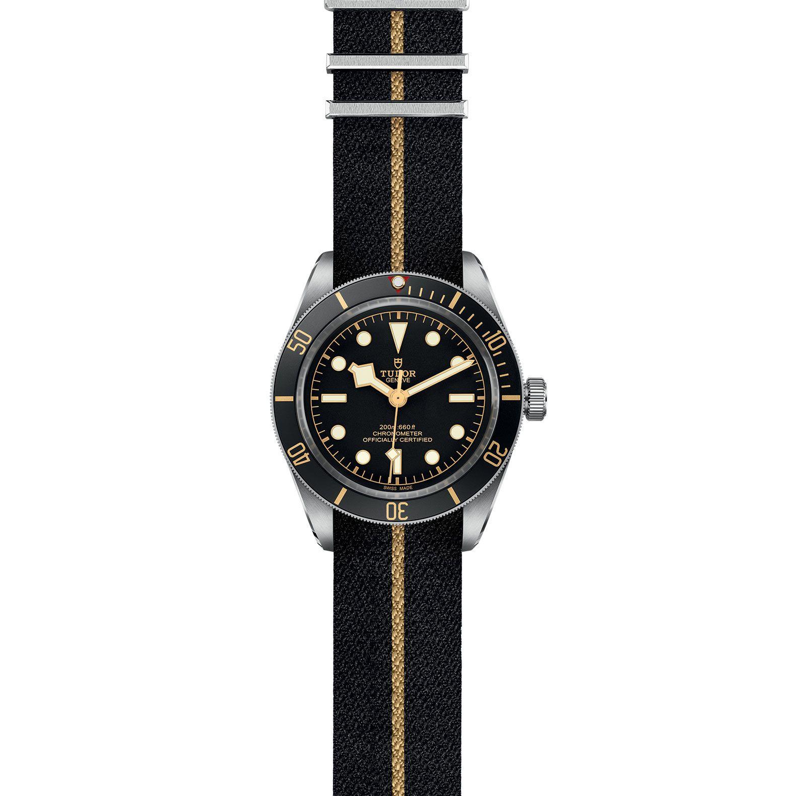BLACK BAY 58 79030N - 0003