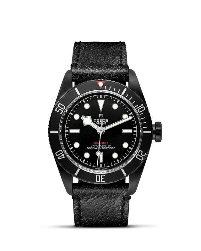BLACK BAY DARK 41 79230DK - 0007