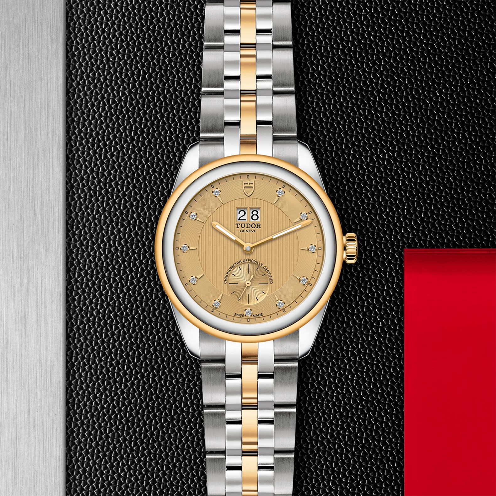 GLAMOUR DOUBLE DATE 42 57103 - 0006