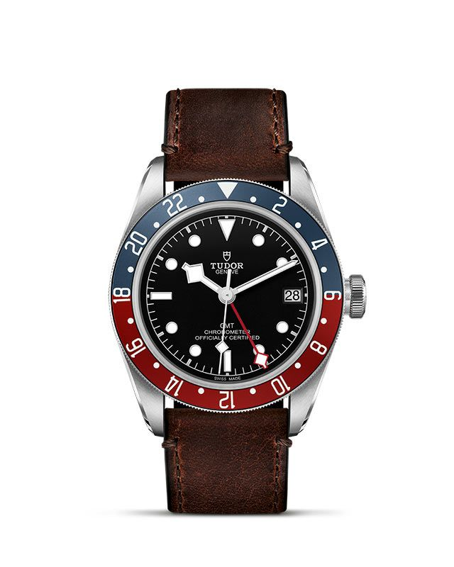 BLACK BAY GMT 41 79830RB - 0002