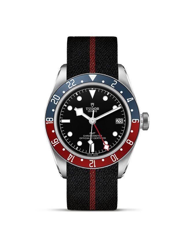 BLACK BAY GMT 41 79830RB - 0003