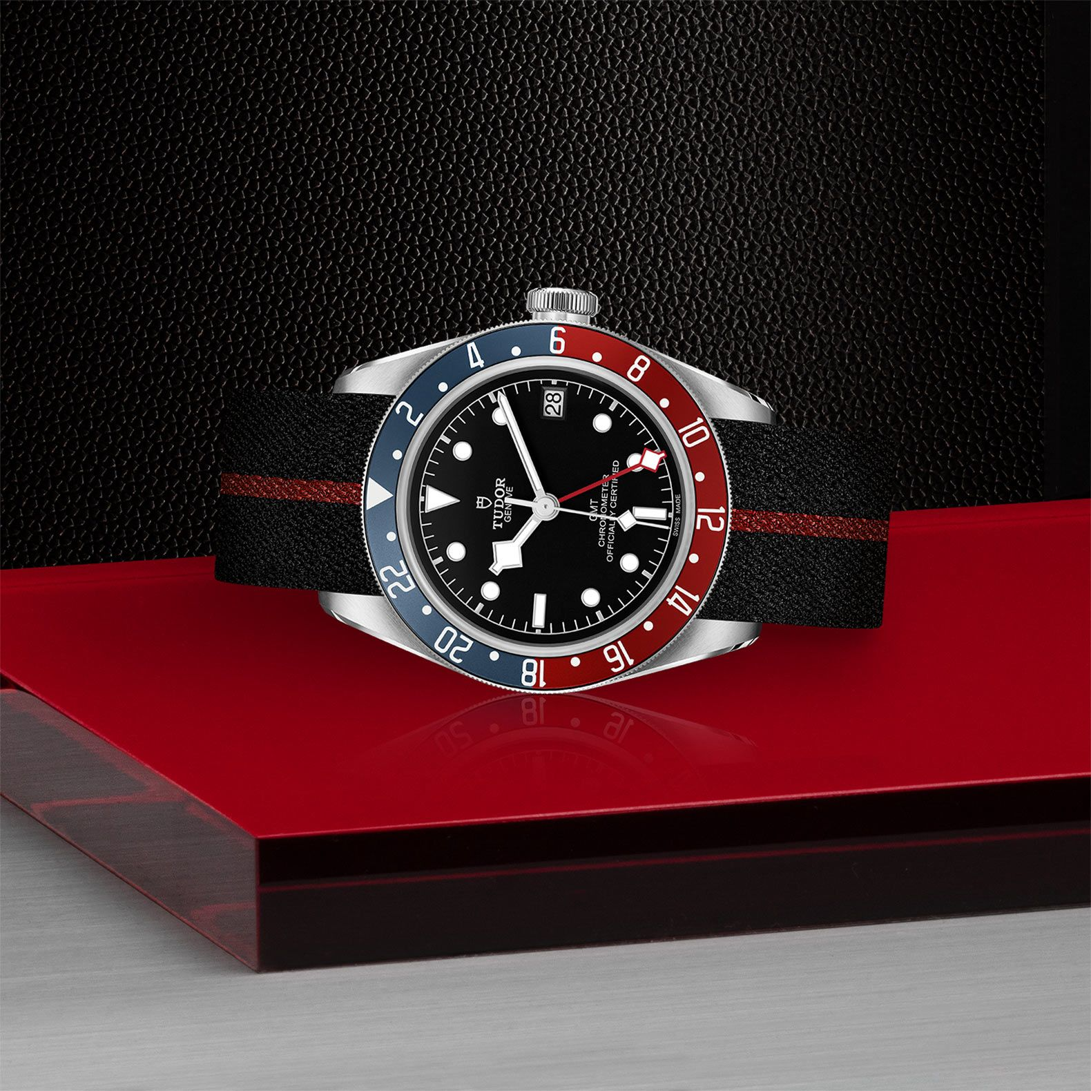 BLACK BAY GMT 41 79830RB - 0003