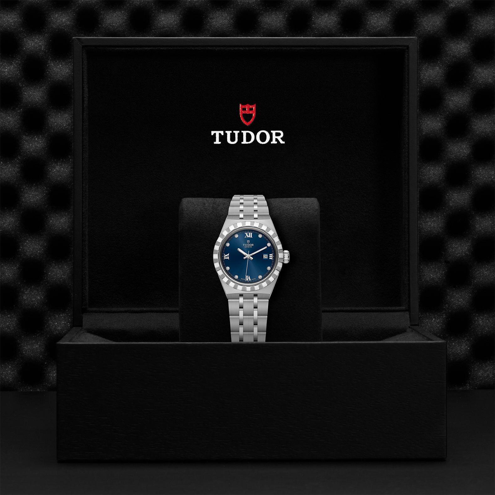 TUDOR ROYAL 28300 - 0007