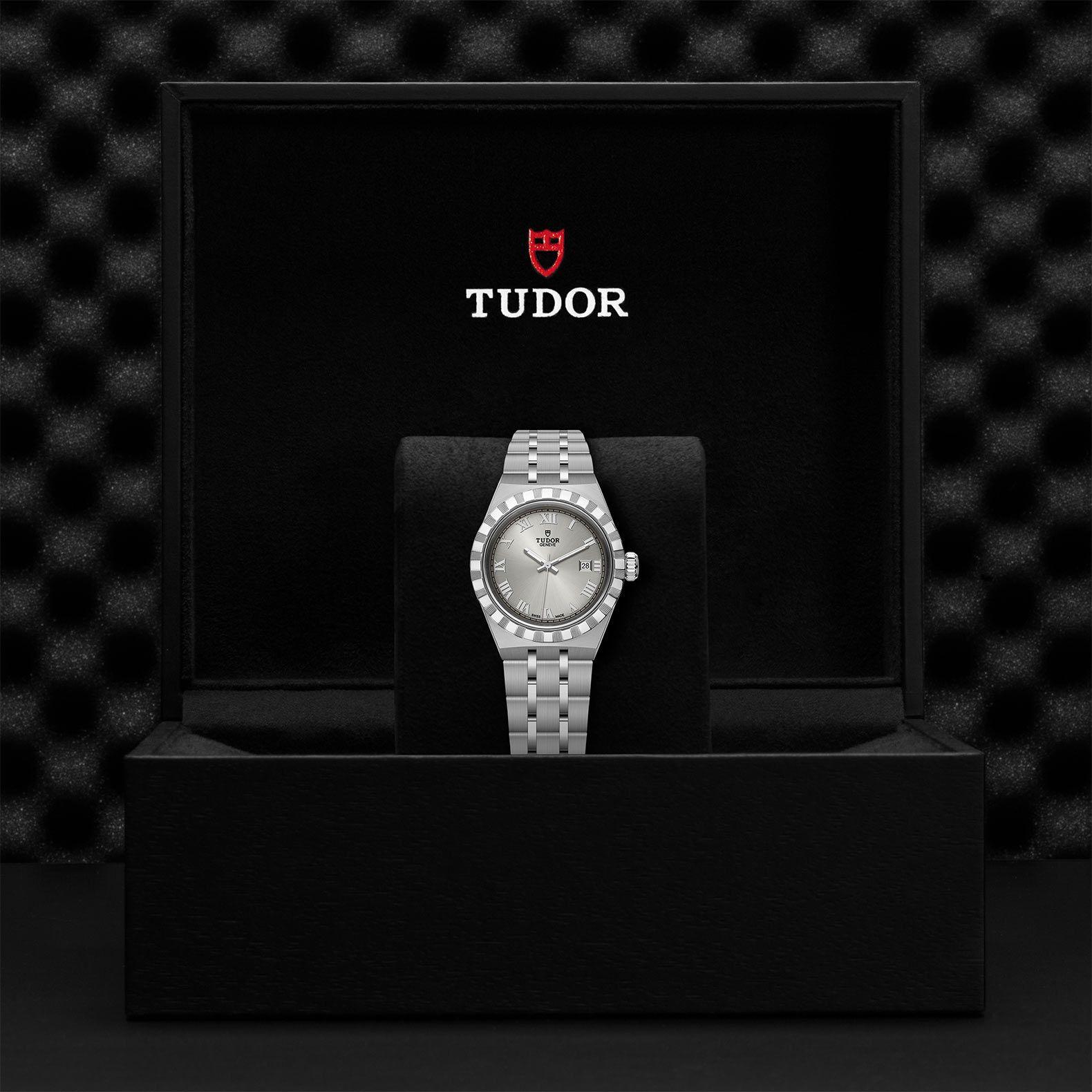 TUDOR ROYAL 28300 - 0001