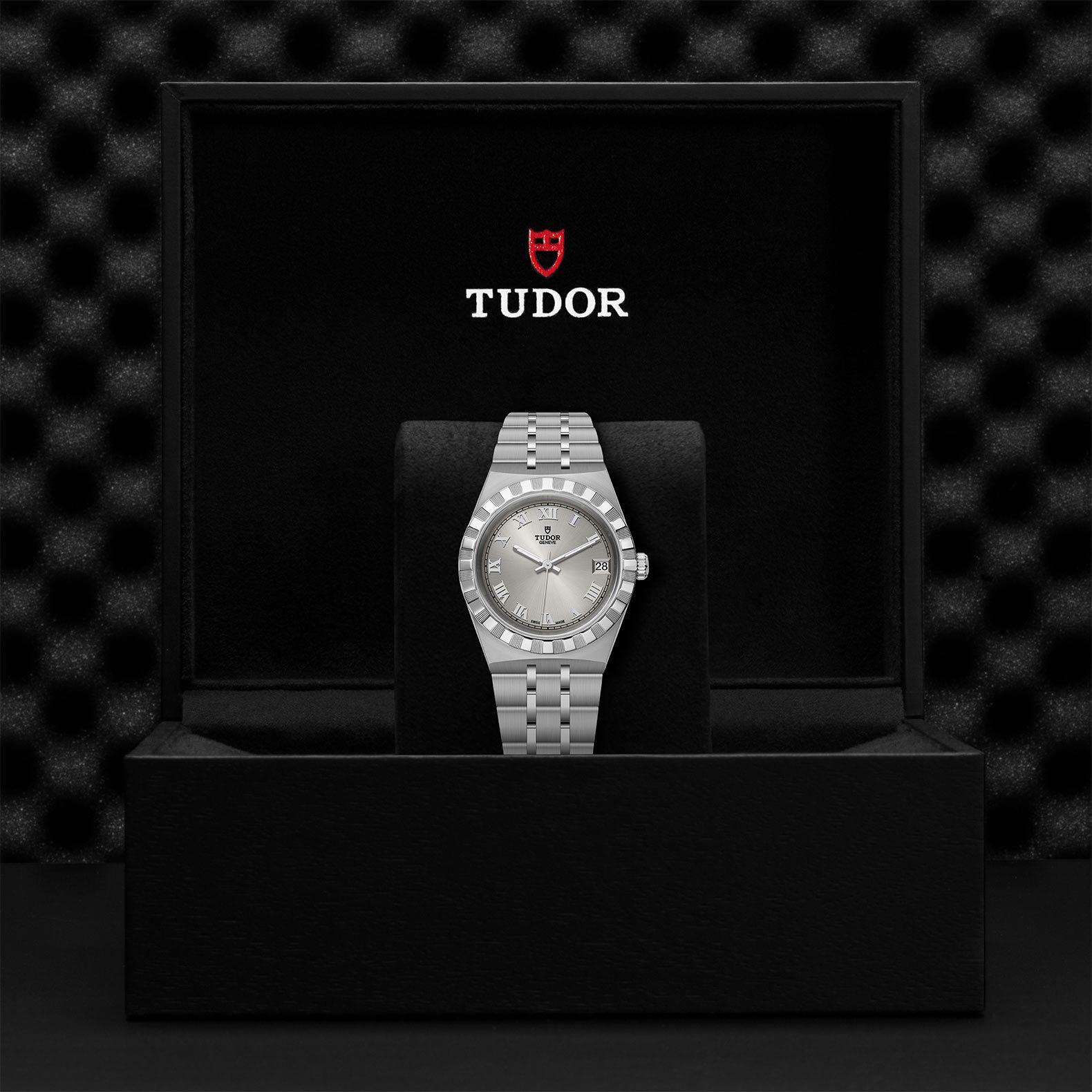 TUDOR ROYAL 28400 - 0001