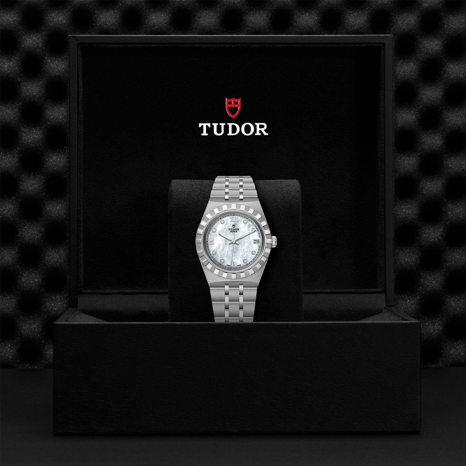 TUDOR ROYAL 28400 - 0005