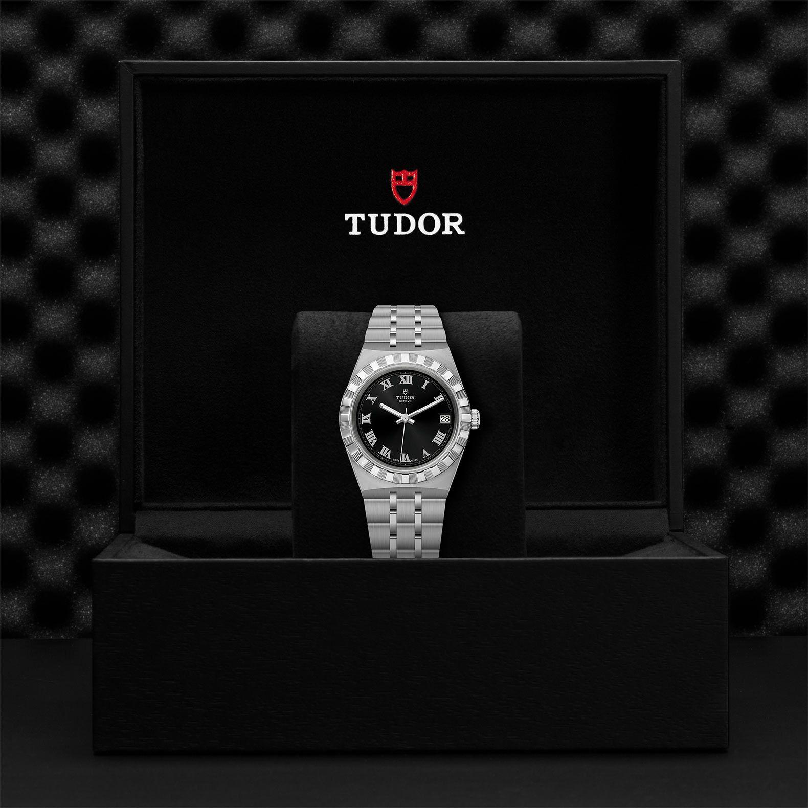 TUDOR ROYAL 28400 - 0003