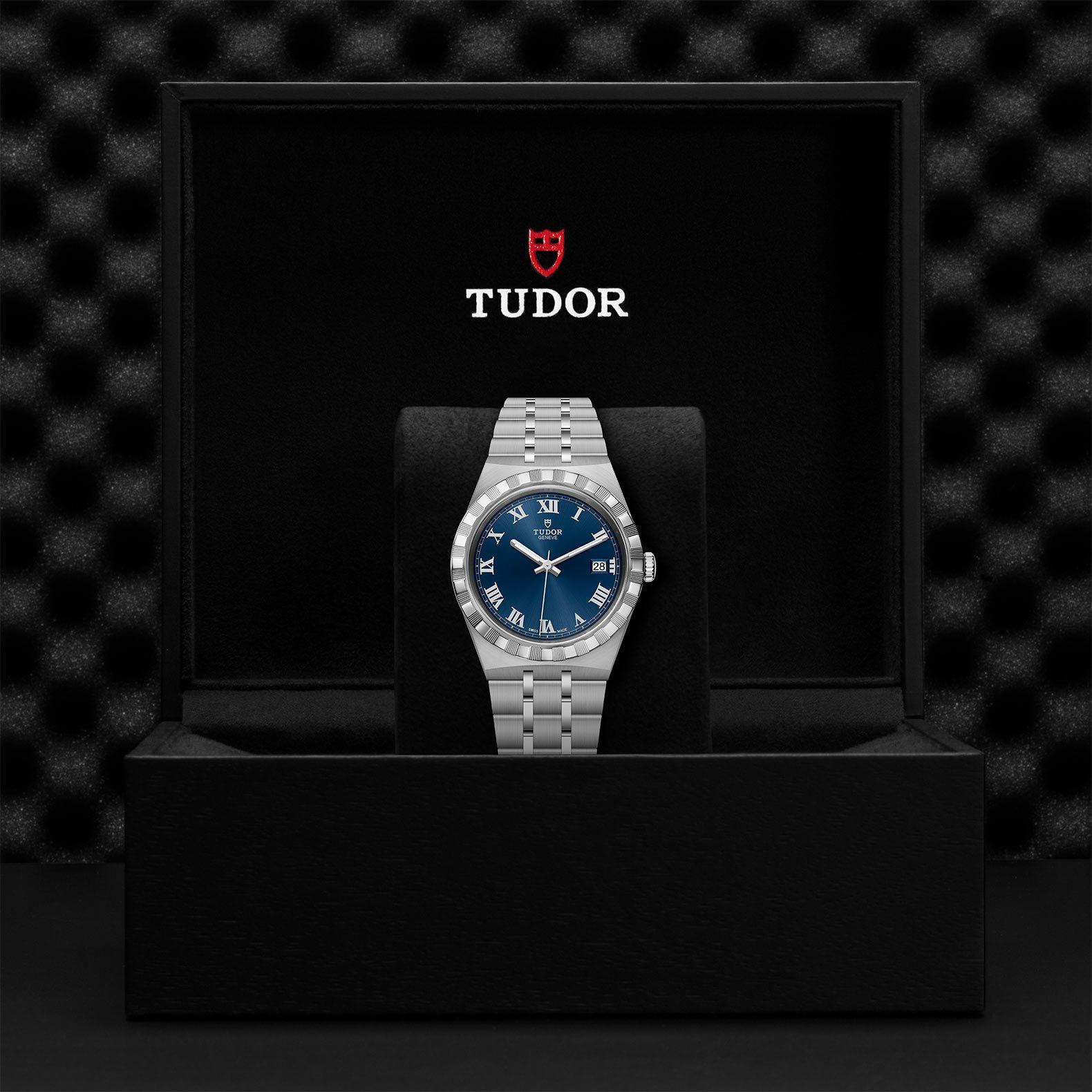 TUDOR ROYAL 28500 - 0005