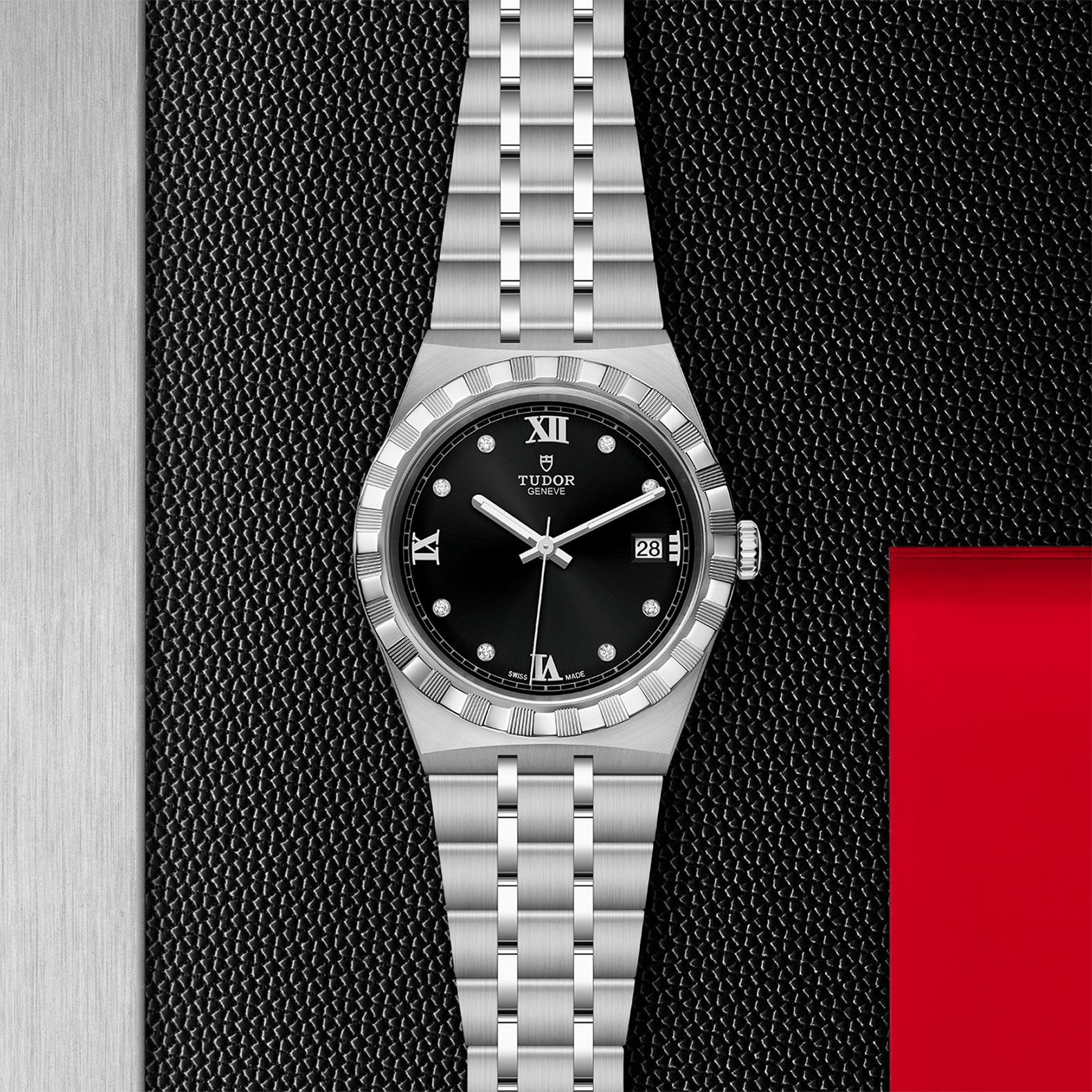 TUDOR ROYAL 28500 - 0004