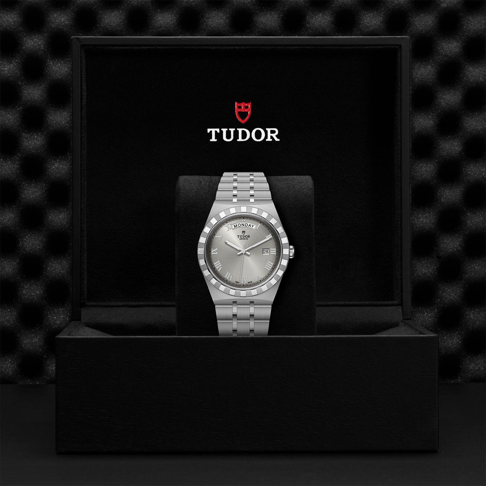 TUDOR ROYAL 28600 - 0001