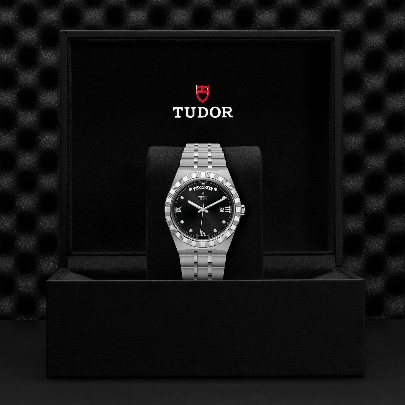 TUDOR ROYAL 28600 - 0004